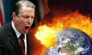 Rush: Algore's Movie Polluted a Generation of Minds