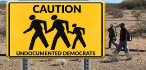 Democrats Demand Open Borders for the Coronavirus: Their only hope for victory is infecting America