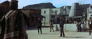 """A Fistful of Dollars"" – Final Duel (1964)"
