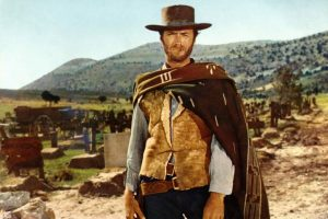 """The Good, the Bad and the Ugly"" – Final Duel (1966)"