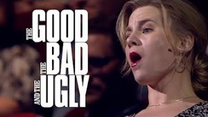 """The Good, the Bad and the Ugly"" – The Danish National Symphony Orchestra (Live)"