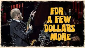 """For A Few Dollars More"" – The Danish National Symphony Orchestra (Live)"