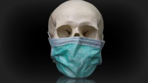 Dr. Rashid Buttar: Why you shouldn't wear masks