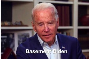 REPORT: Sleepy Joe to Stay in His Basement Until Next Week's Debate – Jill Will Stump For Her Feeble Husband For the Next Five Days