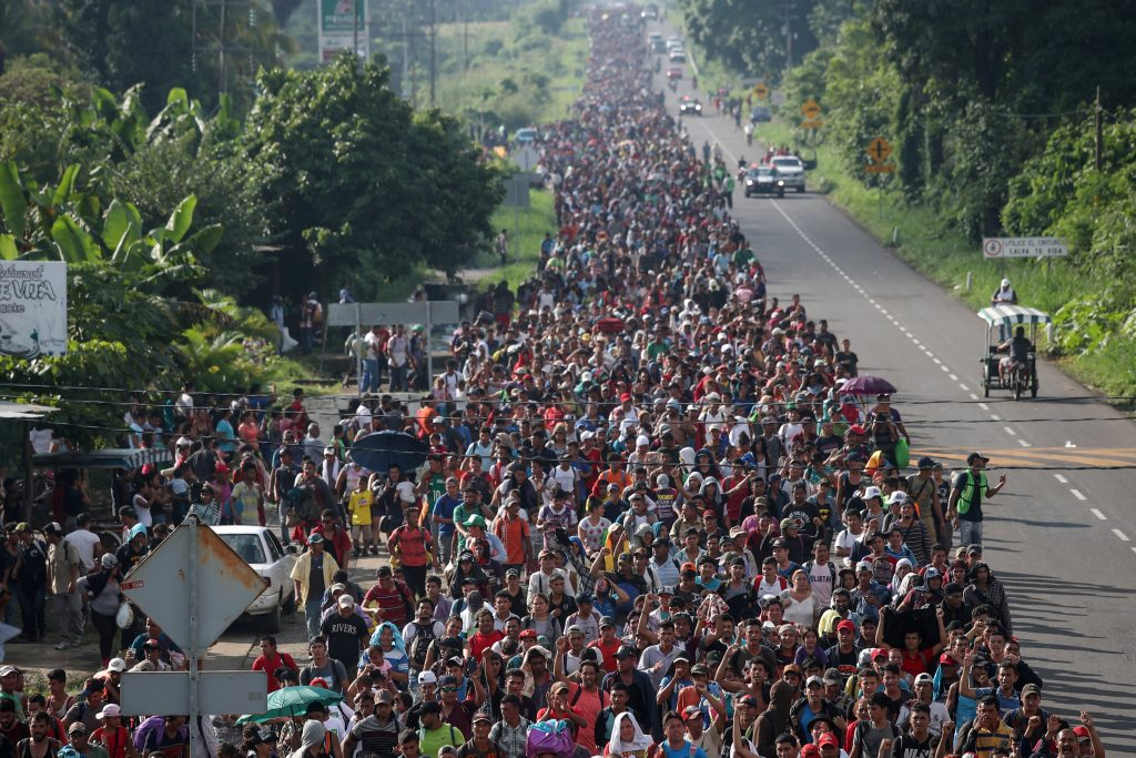 INVASION USA: Team Biden knows how many illegal migrants it's welcomed — it just doesn't want you to know